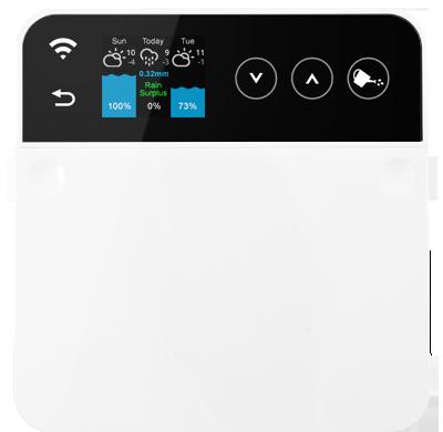 RainMachine Pro - Forecast Smart Wi-Fi & Ethernet Irrigation