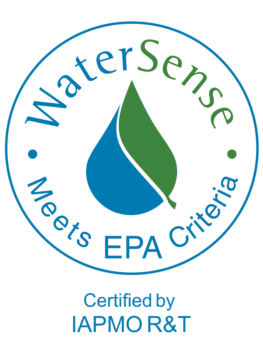 RainMachine Meets EPA Criteria