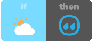 RainMachine & IFTTT - The power of Internet of Things